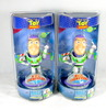 (2) Alexander Global Promotions INC. Disneys Buzz Lightyear Hand Painted Bo
