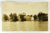 35.  RPPC:  1930 Schimel's Nemahbin Lake (Resort between Pewaukee and Ocono