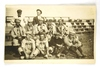 50.  RPPC:  1910 Pingree DAK (Dakota Territory) Baseball Team that includes