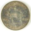 71.  1968 Racine, Wisconsin Numismatists of Wisconsin Convention Medal Stru