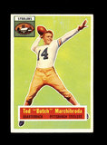 1956 Topps Football Card #51 Ted