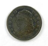 32.  1829   Capped Bust 5 Cent