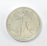 146.    1916   Walking Liberty Half Dollar