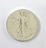 163.    1934    Walking Liberty Half Dollar