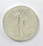 169.    1935-D  Walking Liberty Half Dollar