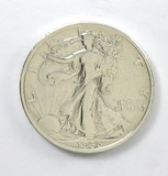 171.    1936    Walking Liberty Half Dollar