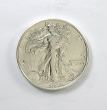 175.    1938    Walking Liberty Half Dollar