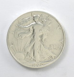 179.    1939-S  Walking Liberty Half Dollar