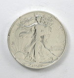 180.    1940    Walking Liberty Half Dollar