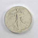 193.    1944-S  Walking Liberty Half Dollar