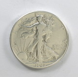 194.    1945    Walking Liberty Half Dollar