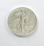 199.    1946-S  Walking Liberty Half Dollar