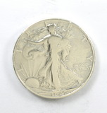 200.    1947    Walking Liberty Half Dollar