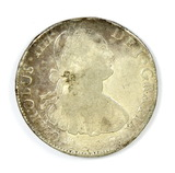 211.    1806   Silver 8 Reales of Colonial America
