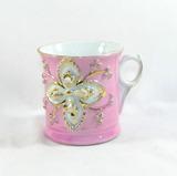Vintage Porcelain/Ceramic Shaving Mug.