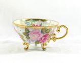 Vintage Porcelain/Ceramic Cup.