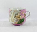 Vintage Flowered Porcelain/Ceramic