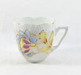 Delicate Vintage Porcelain/Ceramic