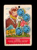 1949 Elsie Borden
