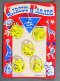 1950's Circus Parade