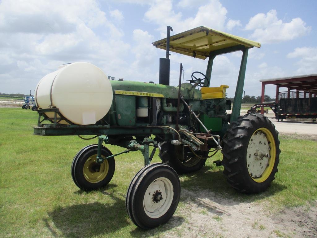 Whitworth Farms Auction