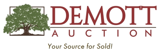 "13th Annual ""Cane Country"" Auction"