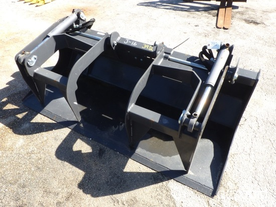 PALEDIN 72'' BUCKET GRAPPLE
