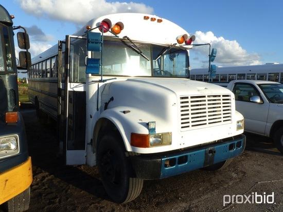 1994 INTERNATIONAL 3800 BUS