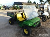 JOHN DEERE 4X2 TX TURF GATOR