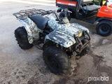 YAMAHA BEAR TRACKER ATV
