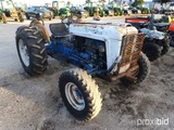 FORD 4000 2WD