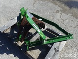 TAYLOR WAY 3 PT CULTIVATOR