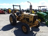 FORD 340B ROPS 2WD