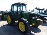 JOHN DEERE 6420 CAB