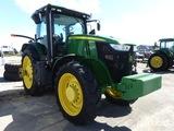 2012 JOHN DEERE 7230R CAB