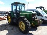 2002 JD 7410 CAB