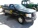 2012 FORD F150 XL