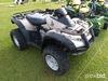 2007 HONDA RINCON 650