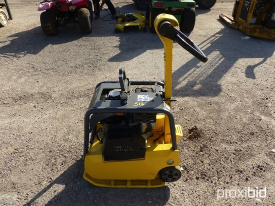 WACKER NUESON  DIRT PACKER