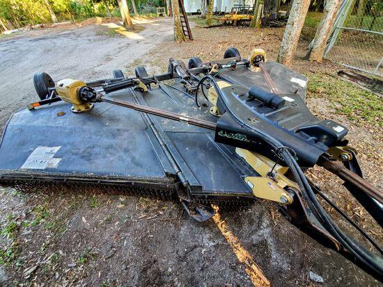 Land Pride RC5515 PT 15' Batwing Mower