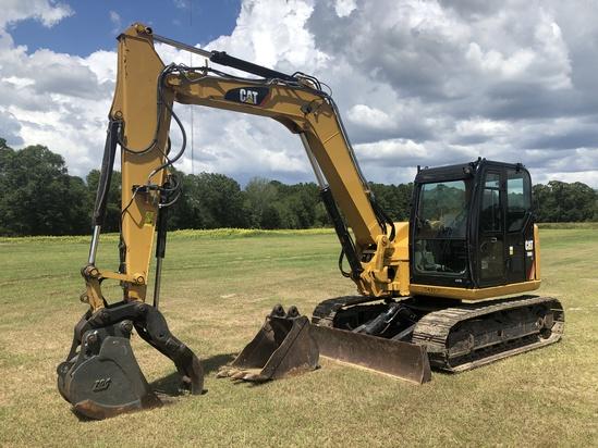 Caterpillar 308E2 EROPS Excavator