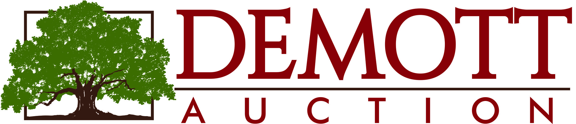 DeMott Auction Company Inc