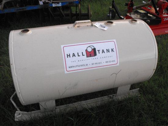 100 Gal Fuel Tank