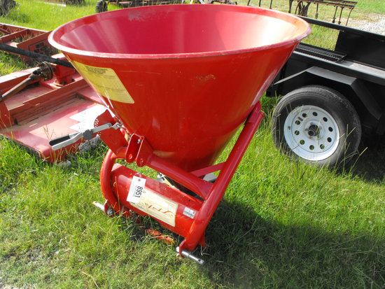 3PT SEEDER COSMO 500