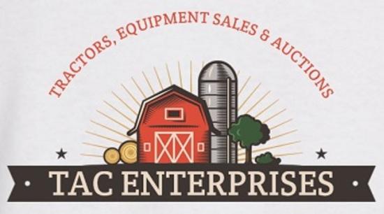 Farm Equipment & Machinery Auction