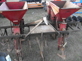 2 ROW COVINGTON PLANTER