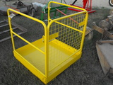 FORK LIFT WORK BASKET