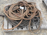 AIR HOSE/ WELDING LEADS