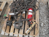 MISC HAND TOOLS/GAS HOSES