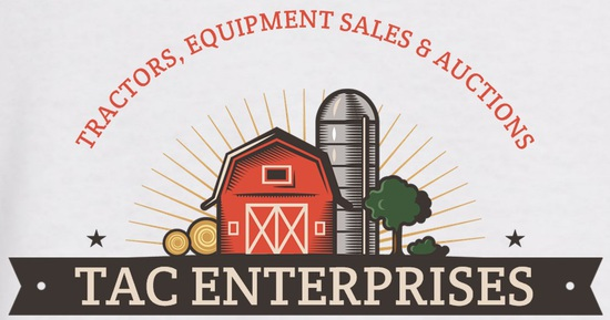 Farm Equipment & Machinery Auction